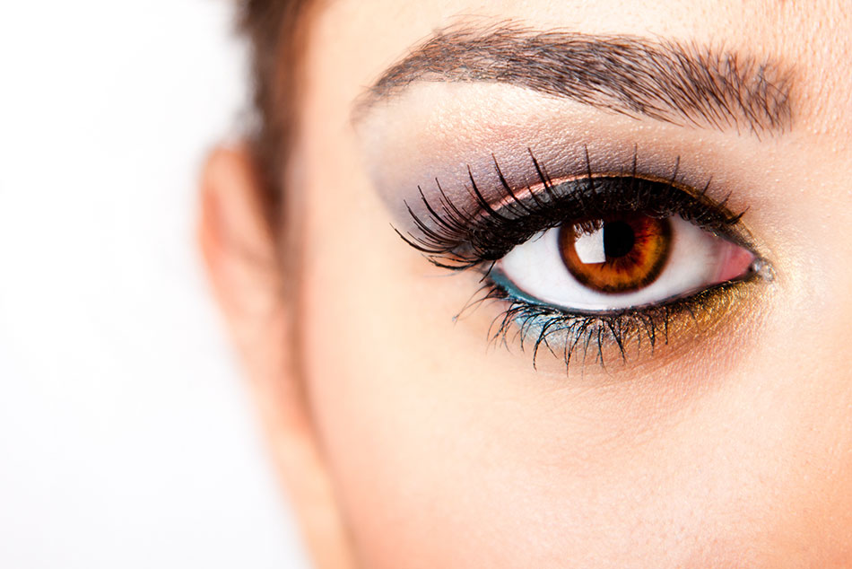 enhance your color contacts with these eye makeup tips lenspure