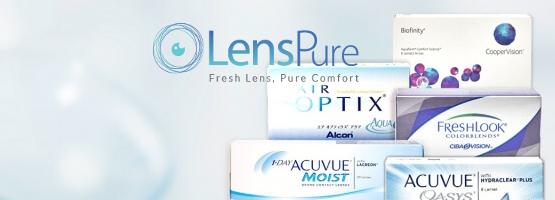 0a2bbf32677 DAILIES Contact Lenses - LensPure